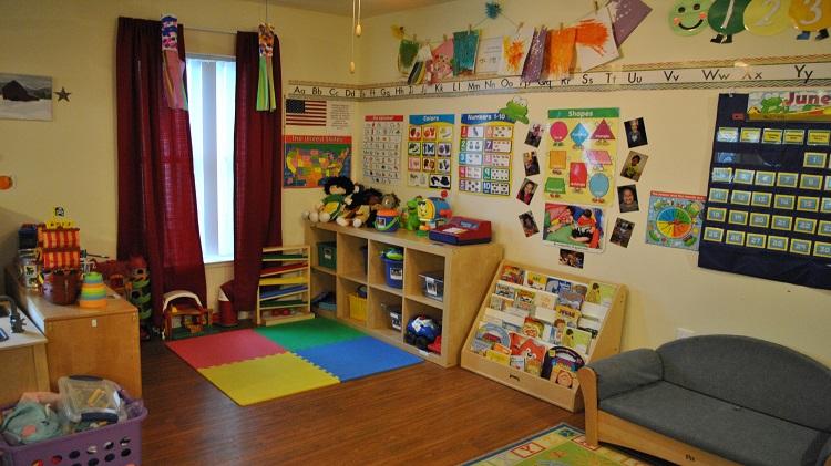 Child Care & Family