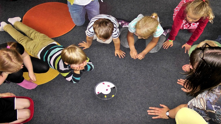 Little Eagles Playgroup