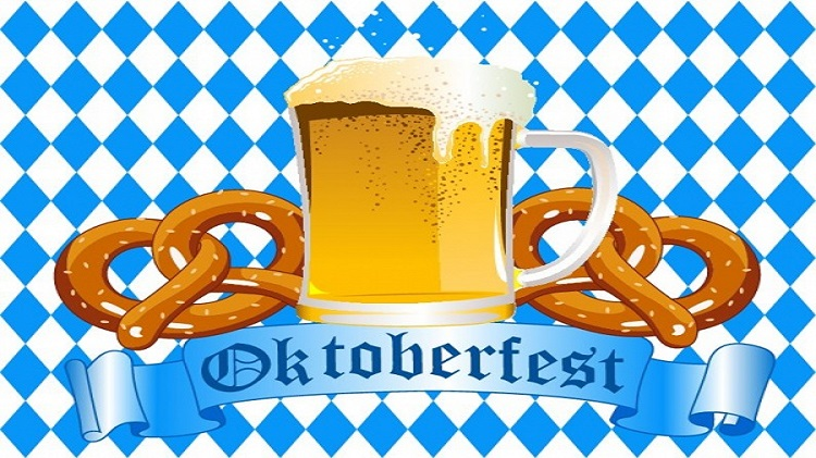 Oktoberfest at The Commons