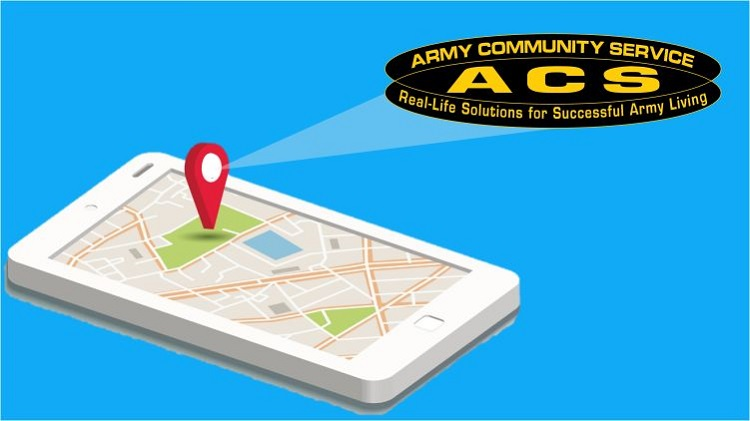Army Community Service has Moved!