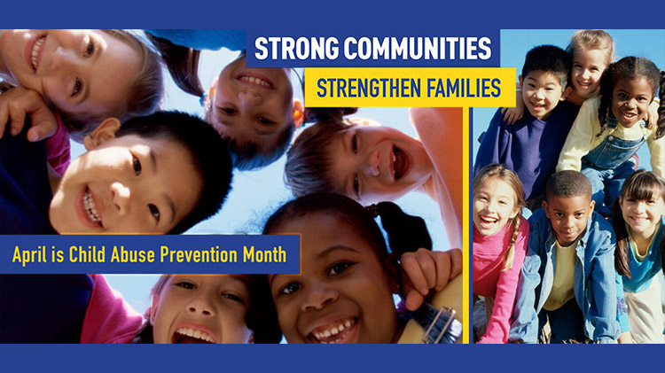 Child Abuse Prevention Month
