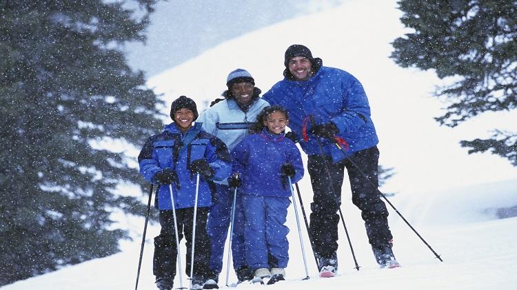 WinterFest at Snow Ridge