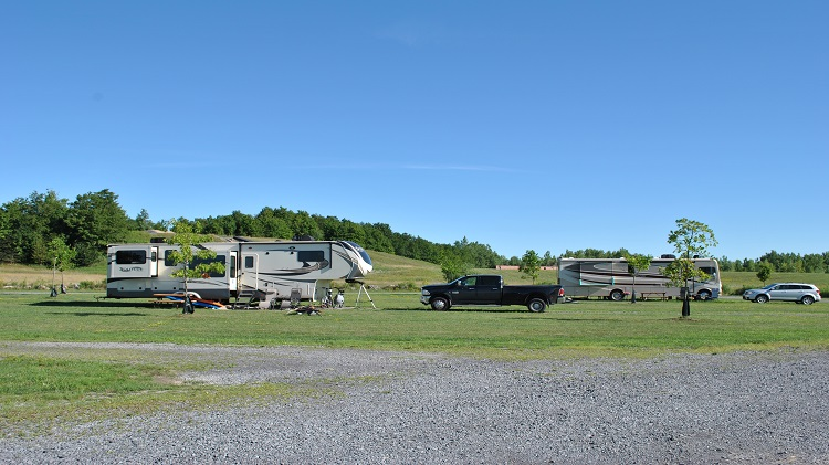 Fort Drum Website >> Remington Park Rv Campground Fort Drum Ny