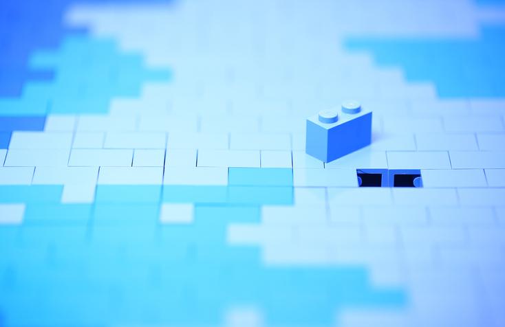 Lego Robotics Program