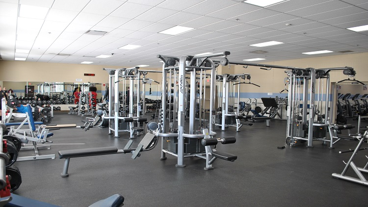 Monti Physical Fitness Center Fort Drum, NY