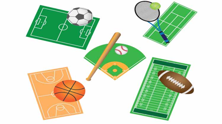CYS Youth Sports Schedule