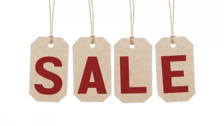 NAF Surplus Equipment Sale