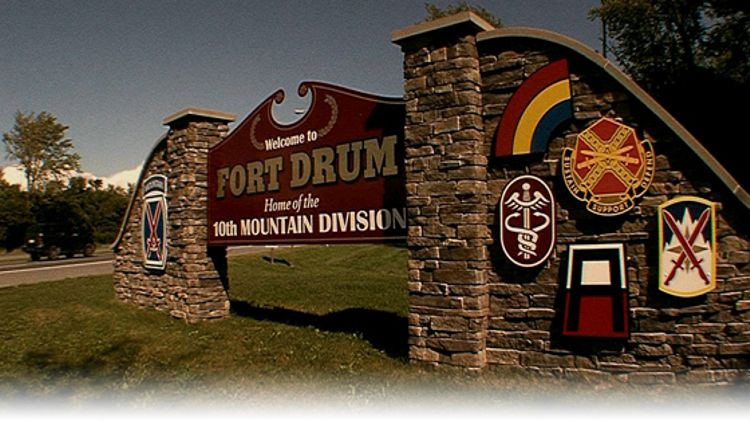 Fort Drum Soldier & Family Tour Guide
