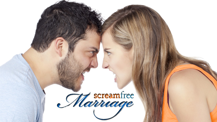 Scream Free Marriage