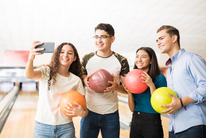 Summer Kick-Off Bowling Bash