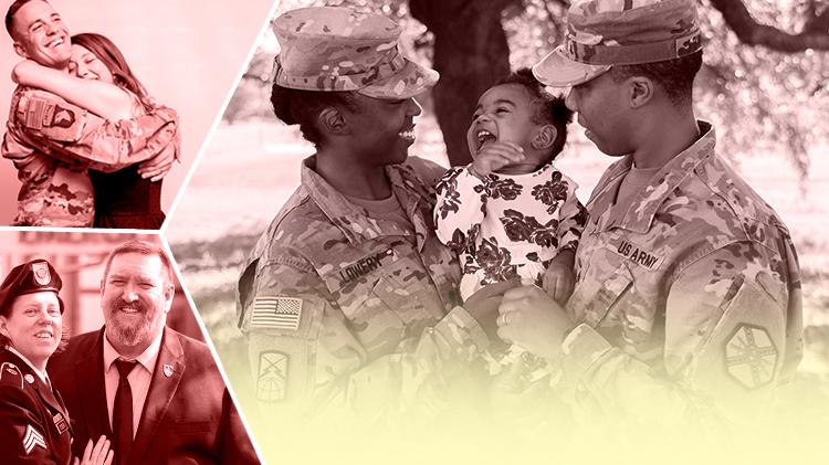 Military Spouse Appreciation Day Picnic