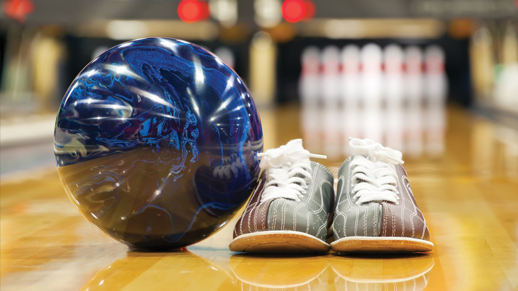 Scotch Doubles Bowling Tournament
