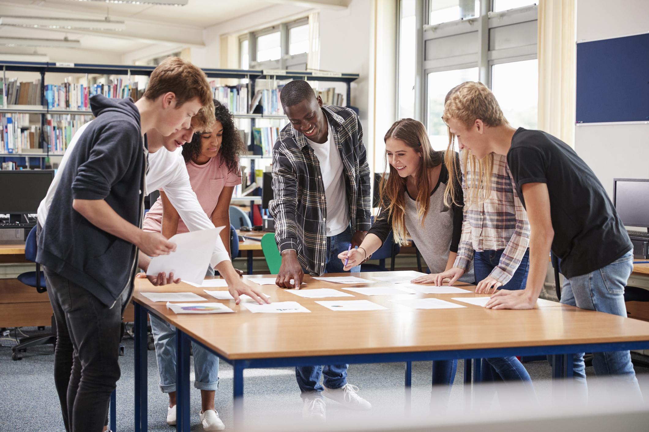 STEM Paper Roller Coasters Program