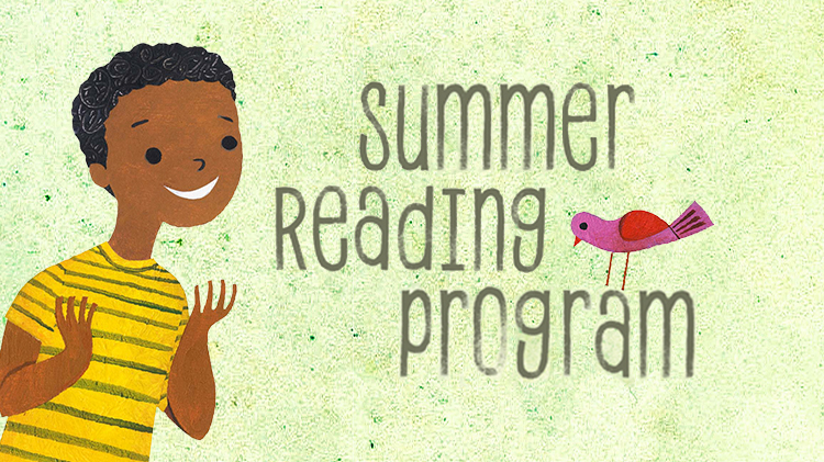 DoD MWR Summer Reading Program