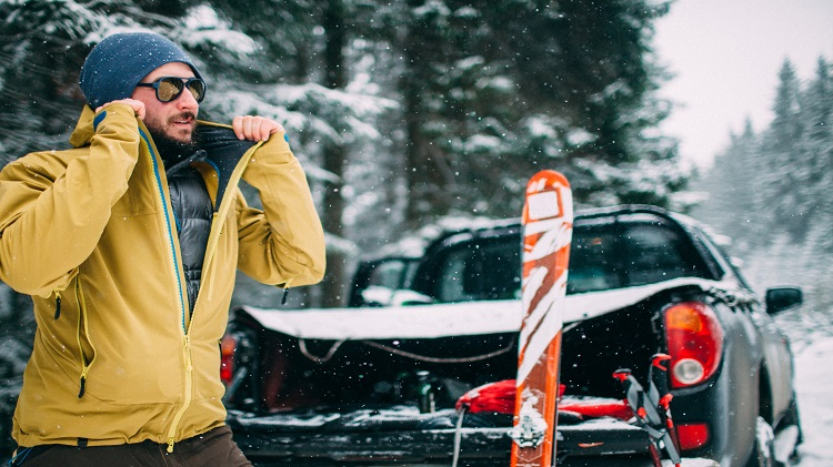 BOSS Ski Trip