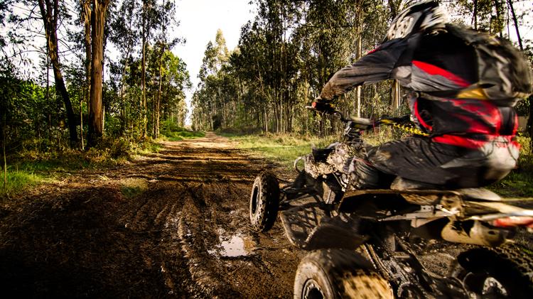 ATV Safety Class