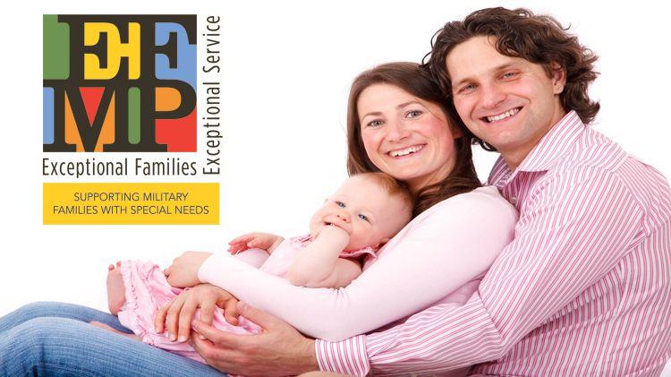 EFMP Parent Support Workshop
