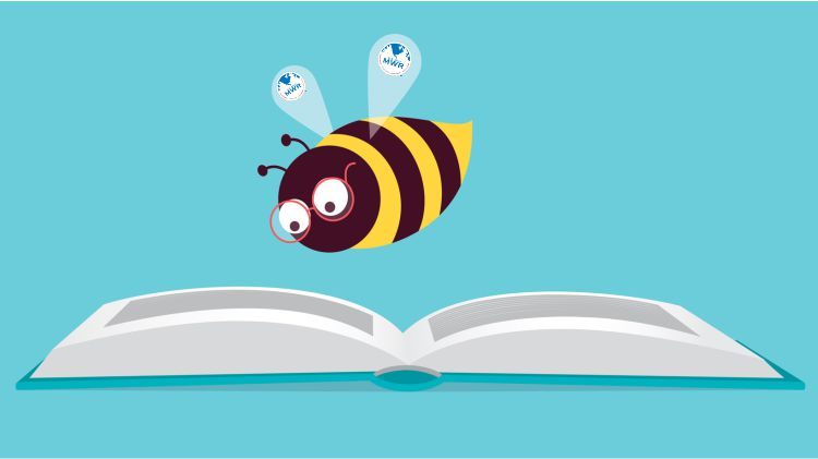 All the Buzz About Books