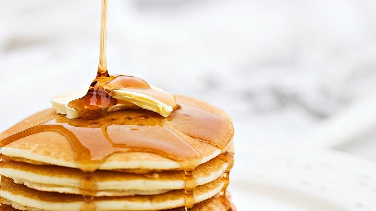 Maple Days Pancake Breakfast