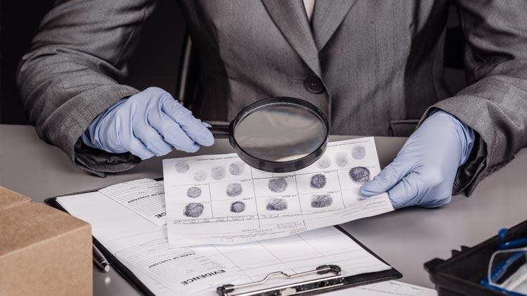 Forensics Program