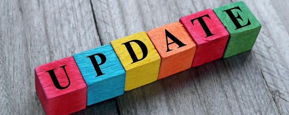 CYS Update