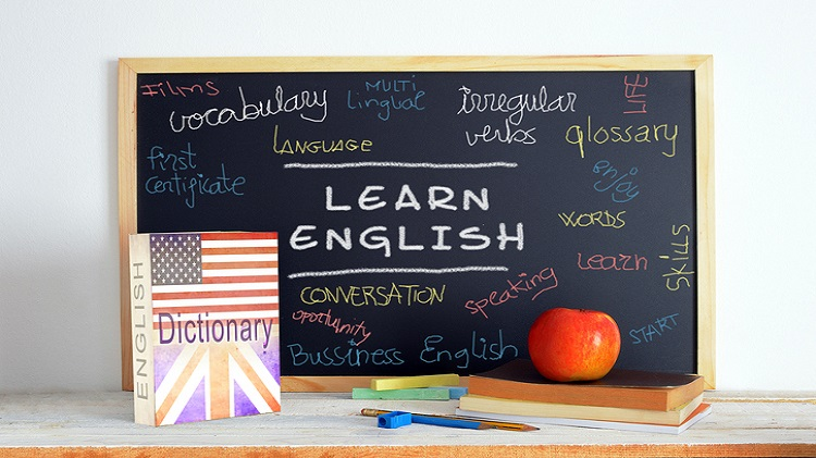 English as a Second Language (ESL) - Beginners